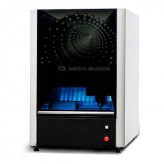 CAD/CAM Фрезерный станокDental Machine C5