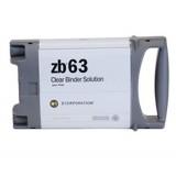Связующее вещество ZB 63 Clear