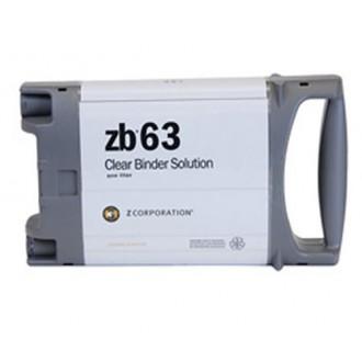 Связующее вещество ZB 63 Clear (1л.)