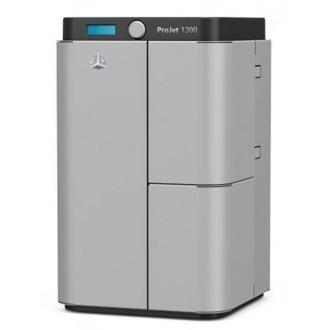 ProJet® 3D Systems Projet 1200 | Micro-SLA 3D принтер