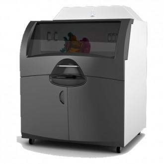 3D Systems ProJet 860Pro (ZPrinter 850)