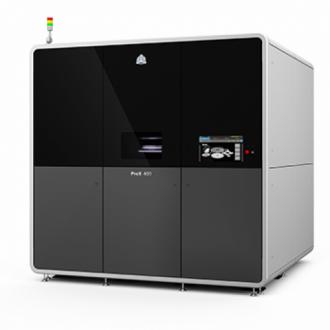 Промышленный 3D принтер 3D Systems ProX 400