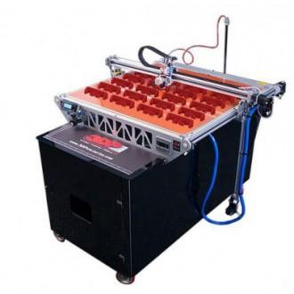 3DP1000 | Промышленный 3D принтер | 3D Platform