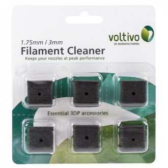 Очиститель филамента Voltivo