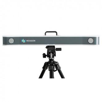 Контрольно-измерительная система Aicon MoveInspect XR8