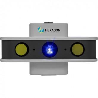 3D сканер AICON PrimeScan