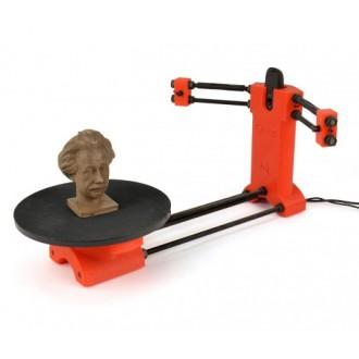 Лазерный 3D сканер BQ Ciclop 3D