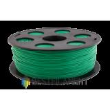 PLA пластик Bestfilament зеленый
