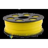 PLA пластик Bestfilament желтый