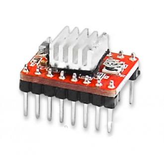Драйвер шагового двигателя для контроллера RAMPS 1.4