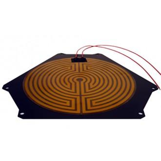 Нагревательный стол для 3D принтера Prism Mini