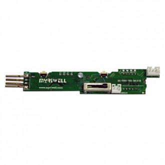 Плата управления для 3D ручки Myriwell (без дисплея)