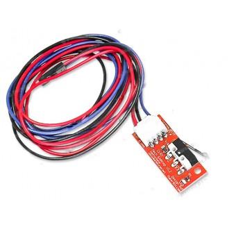 Механический концевик 3DW-JSM430-01