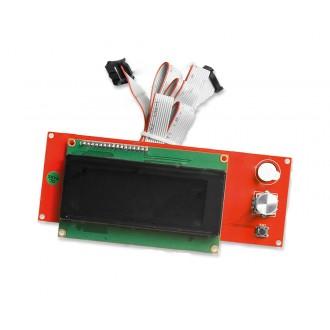 LCD дисплей для подключения к 3D принтеру