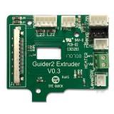 Плата экструдера FlashForge Guider II