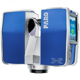 FARO Focus 3D X 330 | Профессиональный 3D сканер
