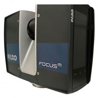 FARO Focus M70 | Профессиональный 3D сканер