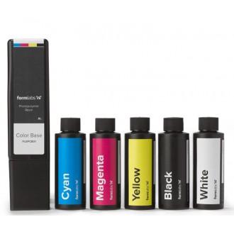 Набор для изменения цвета фотополимеров