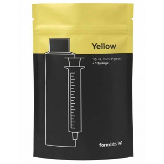 Formlabs Color Pigment 115 мл Yellow V1