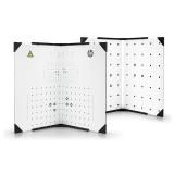Калибровочные листы HP 3D Pro