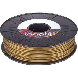 PLA пластик INNOFIL3D |  Бронозовый цветт | Диаметр 1,75мм