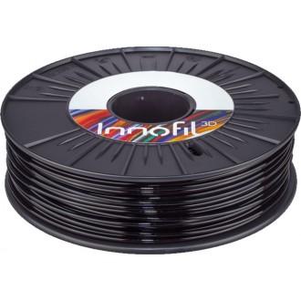 PLA пластик INNOFIL3D   Черный цвет   Диаметр 1,75мм