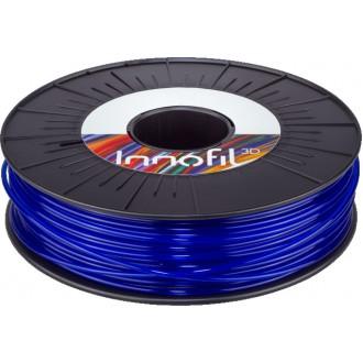 PLA пластик INNOFIL3D | Темно синий цвет| Диаметр 1,75мм