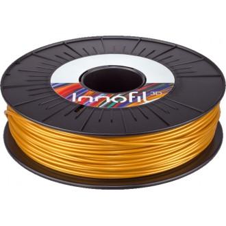 PLA пластик INNOFIL3D |  Купить в Техно Принт 3D | Золотистый