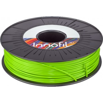 PLA пластик INNOFIL3D |  Купить в Техно Принт 3D | Зеленый