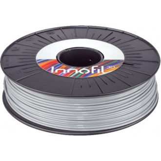 PLA пластик INNOFIL3D |  Купить в Техно Принт 3D | Серый