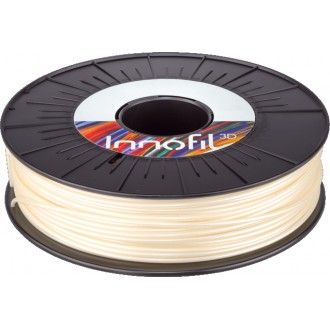 PLA пластик INNOFIL3D | Жемчужно белый цвет