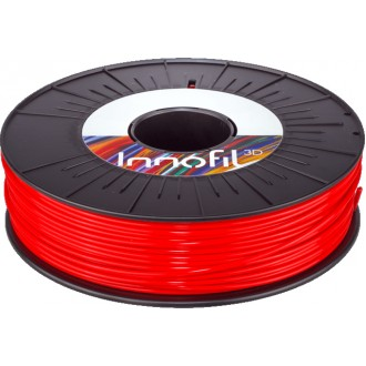 PLA пластик INNOFIL3D | Красный