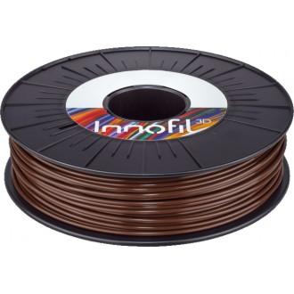 PLA пластик INNOFIL3D |  Шоколадный цвет | Диаметр 1,75мм