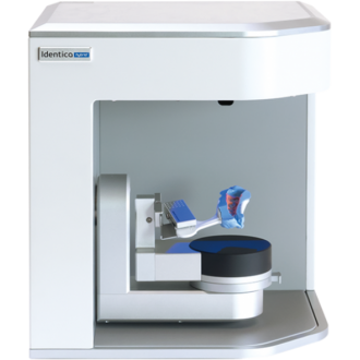 3D сканер Medit Identica Hybrid