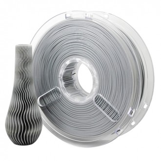 PolyMaker PolyPlus™ PLA Grey