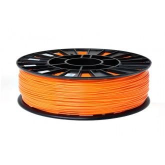 ABS пластик для 3D принтера | REC | Оранжевый цвет