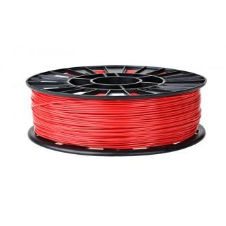 Красный ABS пластик REC