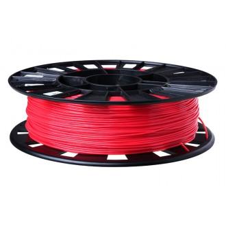 Flex пластик REC для 3D принтера | Красный цвет