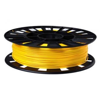 Flex пластик REC для 3D принтера | Желтый цвет