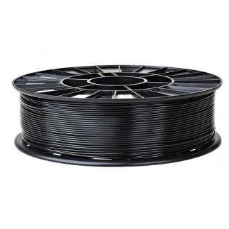 Черный PLA пластик REC