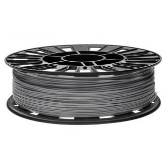 Серый PLA пластик REC