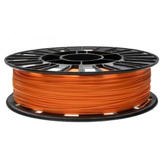 Оранжевый PLA пластик REC