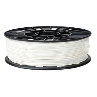 Белый PLA пластик REC