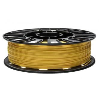 Желтый PLA пластик REC