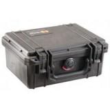Защитный чемодан для 3D сканера Pelicase