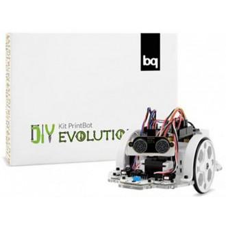 Радиоуправляемый робот BQ Printbot Evolution