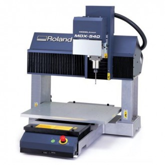 Фрезерная машина Roland MDX-540