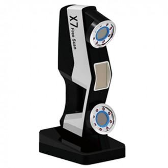 Метрологический 3D сканер Shining 3D FreeScan X7