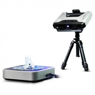 Модуль захвата цвета Industrial Pack для EinScan Pro Plus