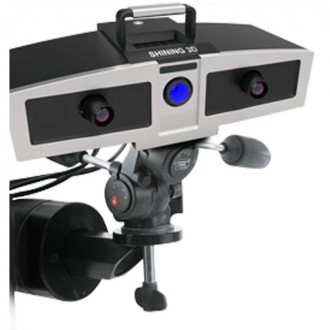 Метрологический 3D сканер Shining 3D OptimScan 5M